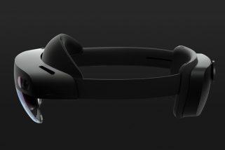 MWC 2019: Microsoft presenta HoloLens 2